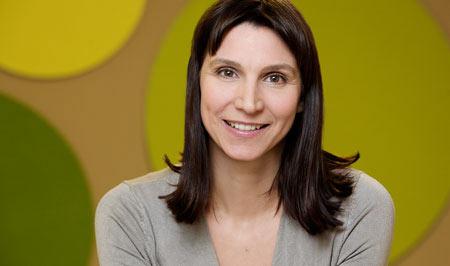 Dr. med. Anja Mutz - Gynäkologin