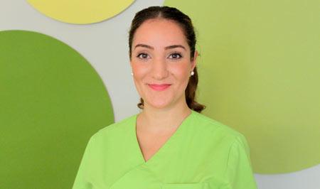 Diana Tohmé