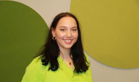 Lara Krüger