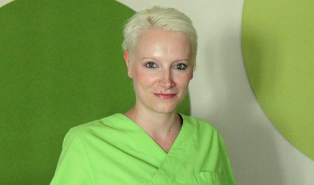 Melanie Ückert