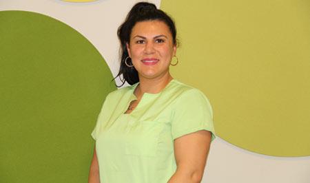 Wafa Awada